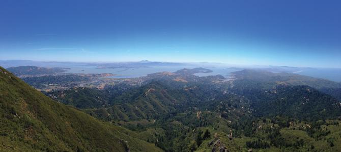 Mount Tam